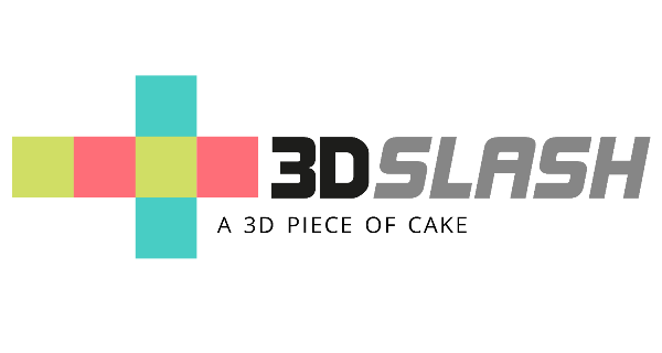 3D Slash is praised as the easiest 3D modeling tool on the market.